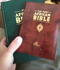 African Bible 2