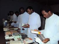 seminary display