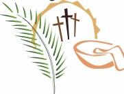 Holy Week symbols